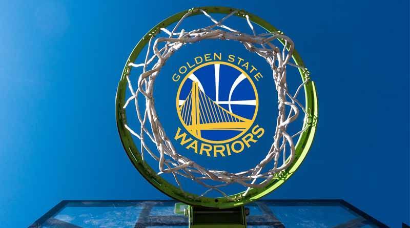Warriors logra segunda barrida en playoffs NBA, al ganar cuarto juego a Jazz