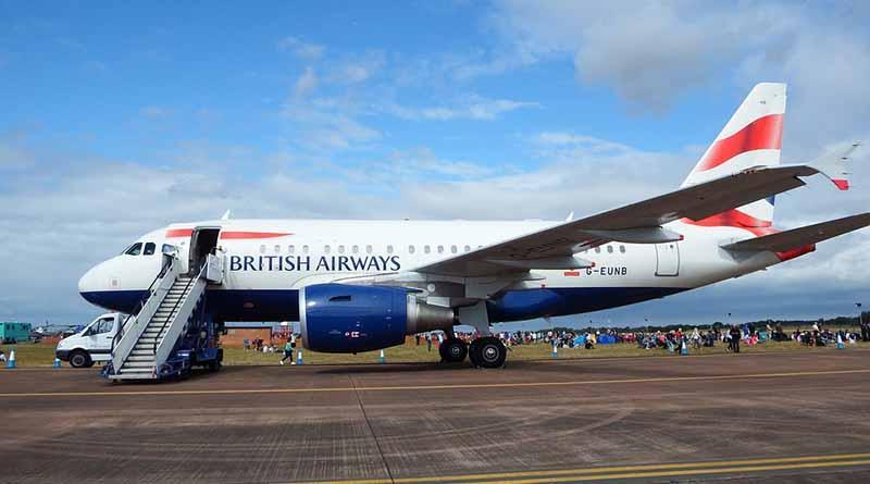Tercer día de cancelaciones de British Airways por falla en sistema