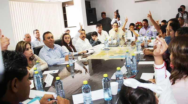 Gobierno Municipal Brinda Espacios Para Que se Expresen Los Niños: FPC