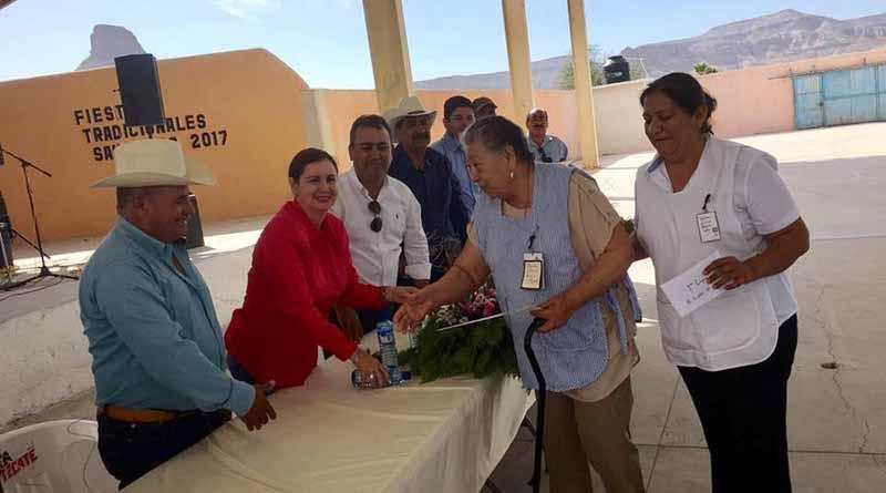 Encabeza Alcalde Francisco Pelayo Premiación de Festival del Cabrito