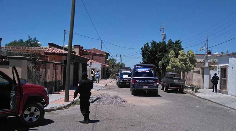 Localizan y detienen célula de sicarios en La Paz