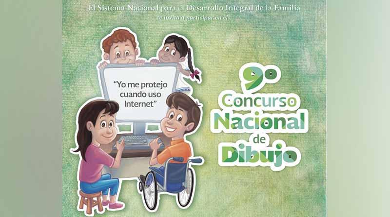 """Convoca SEDIF a concurso nacional """"Yo Me Protejo Cuando Uso Internet"""""""