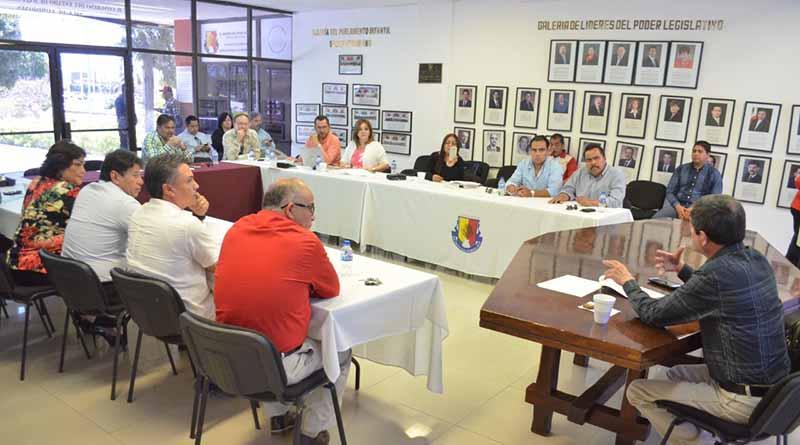 En el curso de la semana entrante se presenta el dictamen de la reforma electoral de BCS