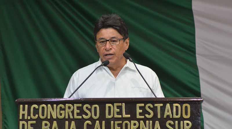 Presenta la Fracción del PRI iniciativa de Reforma Electoral