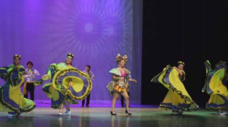XII Ayuntamiento de Los Cabos celebra Día Internacional de la Danza con espectáculo de alto nivel