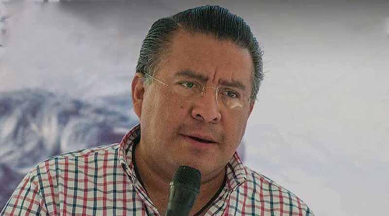 Morena denuncia a Del Mazo por uso de propaganda religiosa