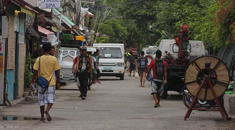 Violencia se recrudece en el sur de Filipinas a seis días de combates