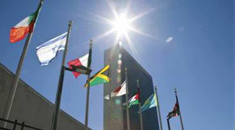 México refrenda voluntad de cooperación con otras naciones en seguridad