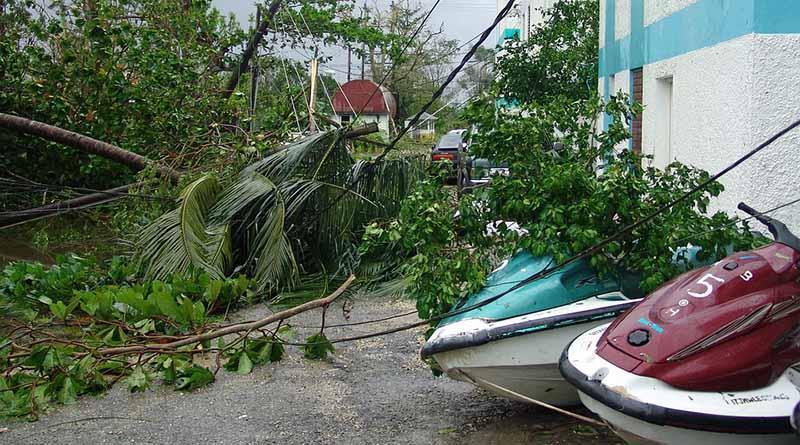 México trabaja para reducir riesgos por desastres naturales: Rosario Robles