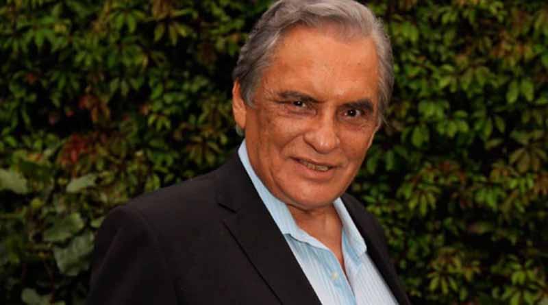 """El actor sudcaliforniano Manuel Ojeda recibirá la Medalla """"Néstor Agúndez"""""""