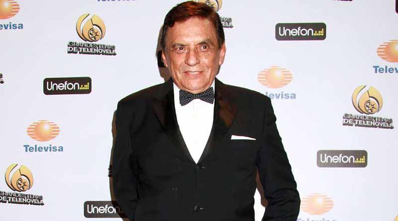 """El actor sudcaliforniano Manuel Ojeda recibirá este jueves la Medalla """"Néstor Agúndez"""""""