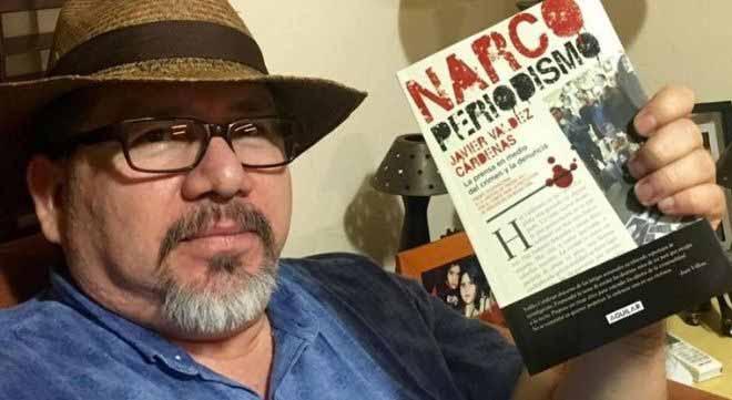 La SIP expresa severa condena por asesinato de un periodista en México