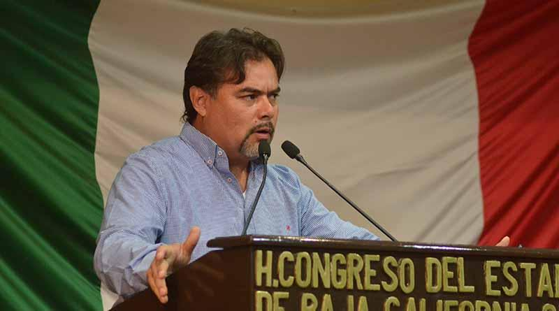 Solicitan diputados a la Secretaría de Marina mayor protección  a los litorales de Baja California Sur