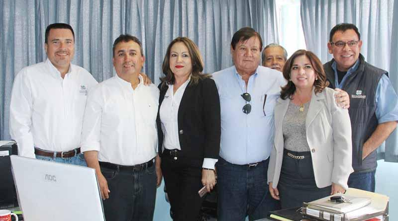 Obra de Electrificación Para Colonia San Isidro Labrador: FPC