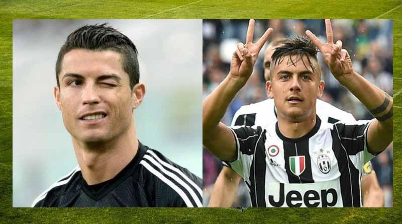 Cristiano Ronaldo y Paulo Dybala contribuyen con gol para ganar título con sus equipos
