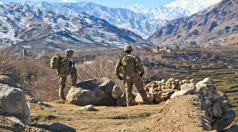 Situación en la frontera entre Pakistán y Afganistán se agrava