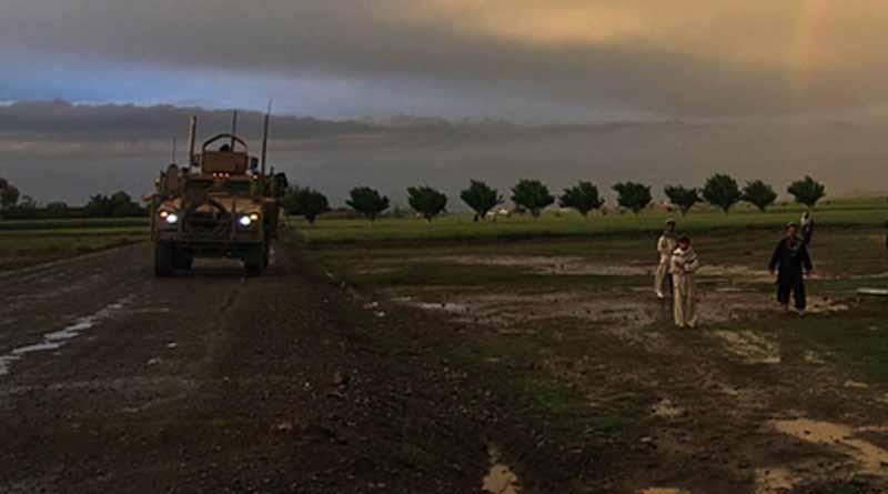 Ataque Talibán deja decenas de muertos y heridos en el sur de Afganistán
