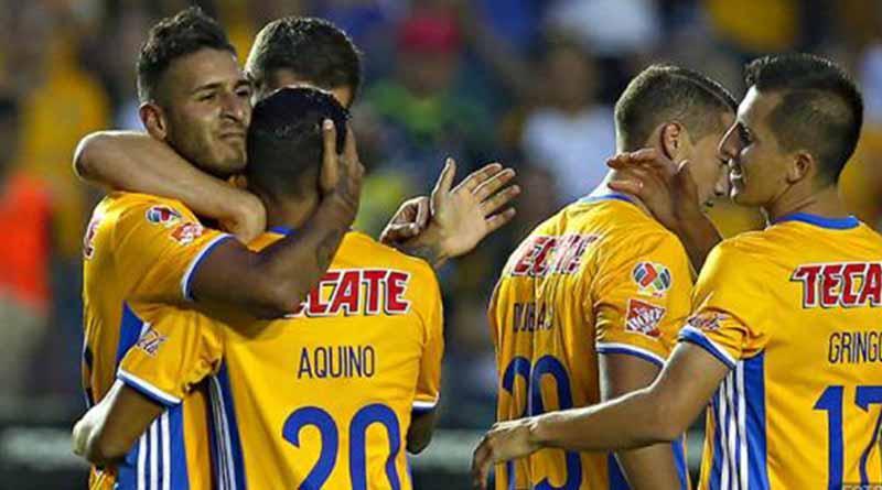 Tigres en busca de avanzar a la final por el bicampeonato de la Liga MX ante Xolos