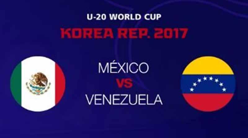 """""""Tri"""" sub 20 pierde 0-1 con Venezuela, pero avanza a octavos de final"""