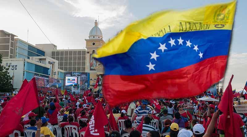 Economía venezolana galopa sin control