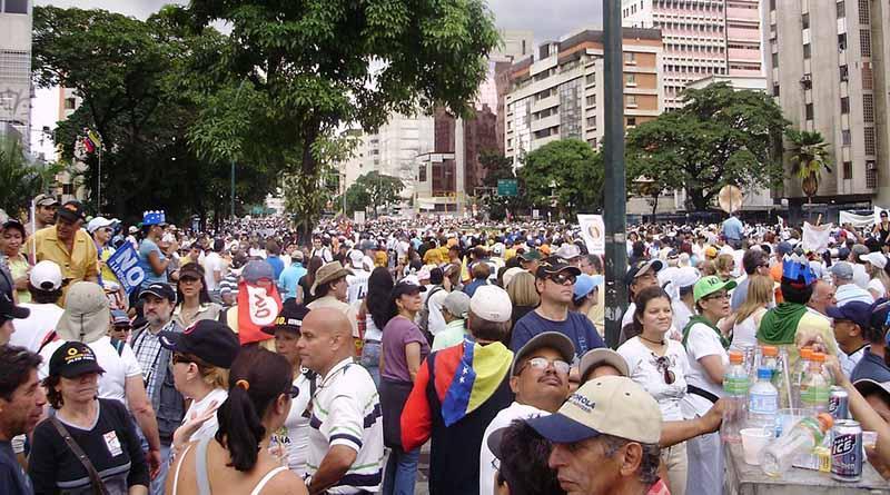 Venezuela: privaciones inéditas en el país que fue el más rico de Sudamérica