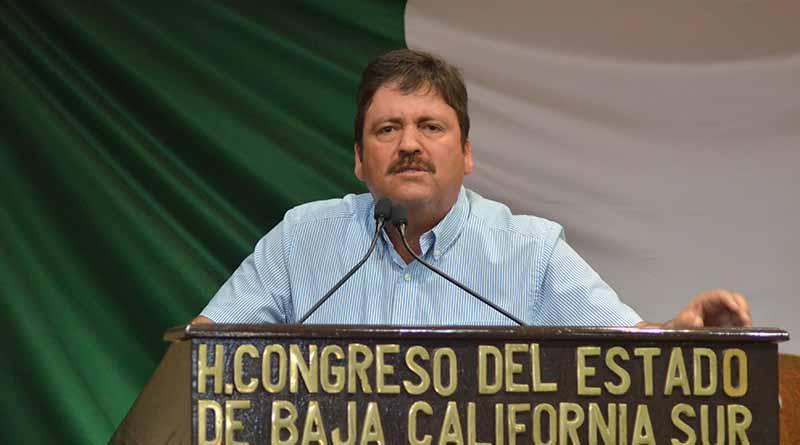 Diputado Venustiano Pérez Sánchez pide a Conapesca expida permisos de captura de Sardina para Conservera San Carlos