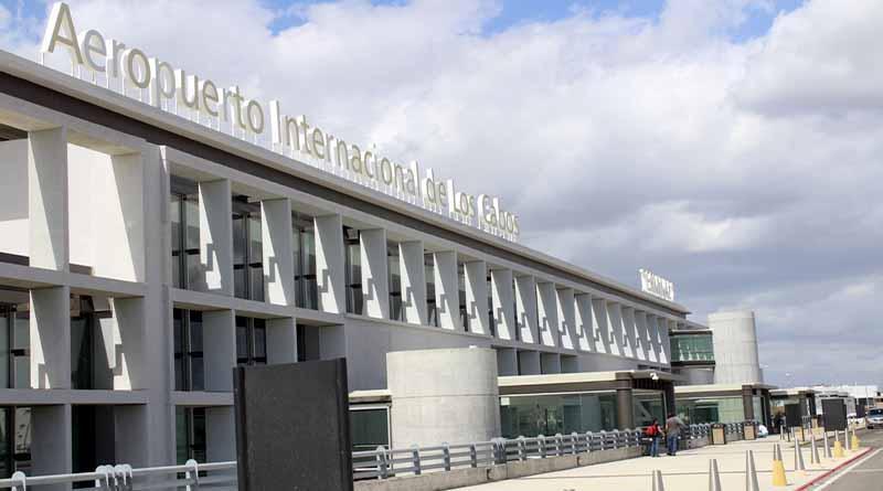 Atenderá GAP disposiciones del SAT ante nuevo modelo de revisión para pasajeros internacionales: Omar Miranda