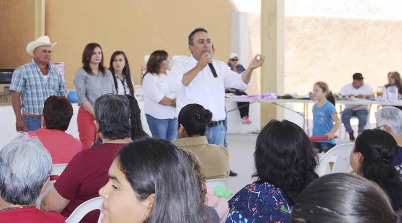 San Isidro Con Nuevo Alumbrado Público