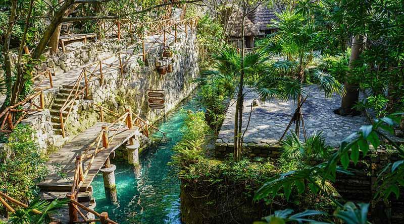 Xcaret y Xel-Há reciben certificación por turismo sostenible