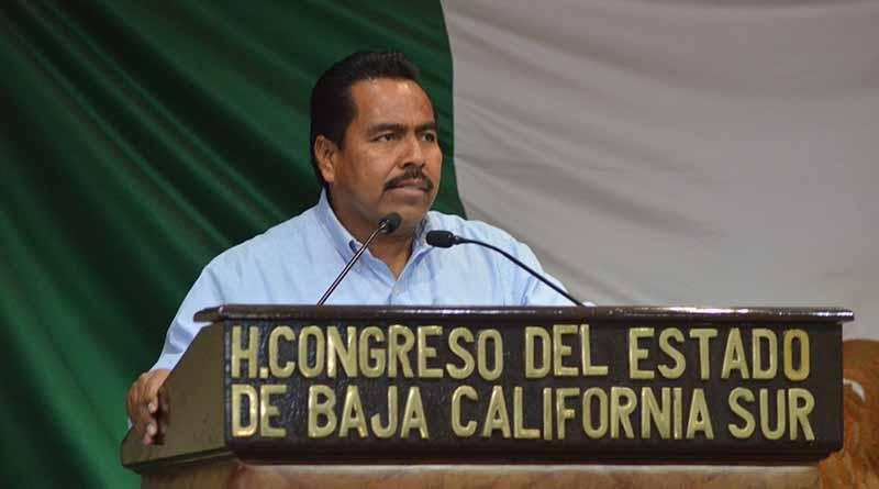 Reconoce el Diputado Alfredo Zamora a los trabajadores y trabajadoras