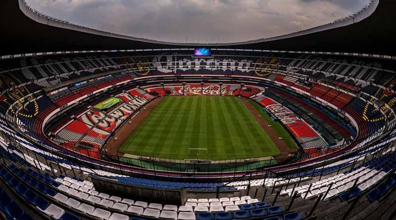 México cumple con requisitos de FIFA para albergar Mundial