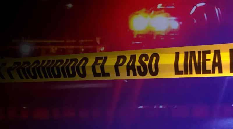 Confirma PGJE triple homicidio en zona residencial de CSL