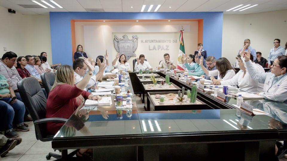 Firmarán Convenio de Colaboración, Ayuntamiento de La Paz, Centro de Investigaciones Biológicas del Noroeste y la Universidad Popular Autónoma de Puebla
