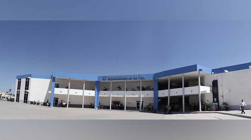 Ayuntamiento de La Paz continúa pagando deuda con Fonacot