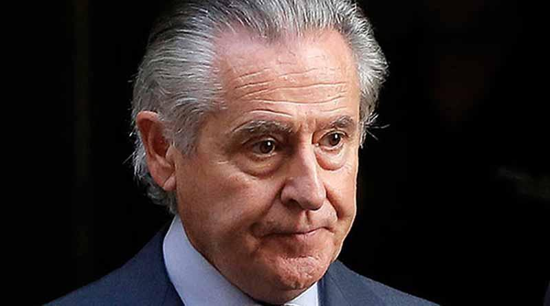 Confirman suicidio de expresidente de Caja Madrid