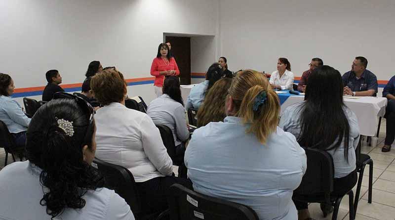 Capacita DIF Municipal a trabajadoras de los Centros de Desarrollo Comunitarios