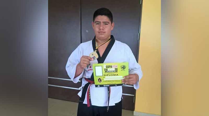 Deportista Cabeño asistirá al Mundial de Cadetes en Egipto con apoyo total del Gobierno de Los Cabos
