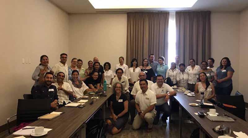 En Los Cabos, se realizó el 1er. encuentro  de actores ambientales de Baja California Sur