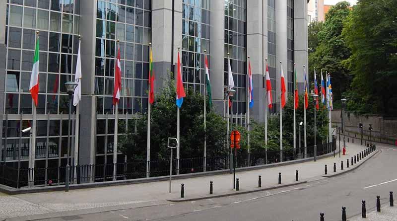 Detienen a 107 sospechosos en operación contra tráfico de personas en UE