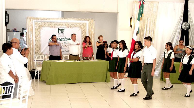 Respalda  Gobierno de Los Cabos  a instituciones educativas privadas