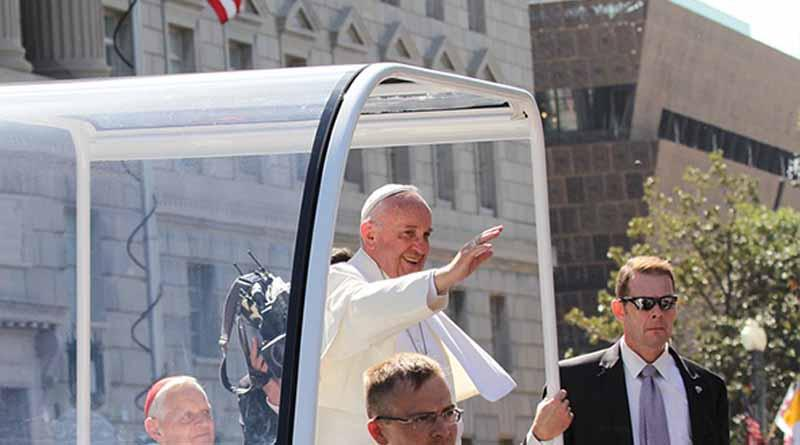 Papa Francisco condiciona su viaje a Sudán del Sur al diálogo por la paz