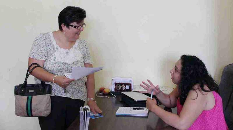 Realiza ISIPD jornadas de credencialización en el norte del estado