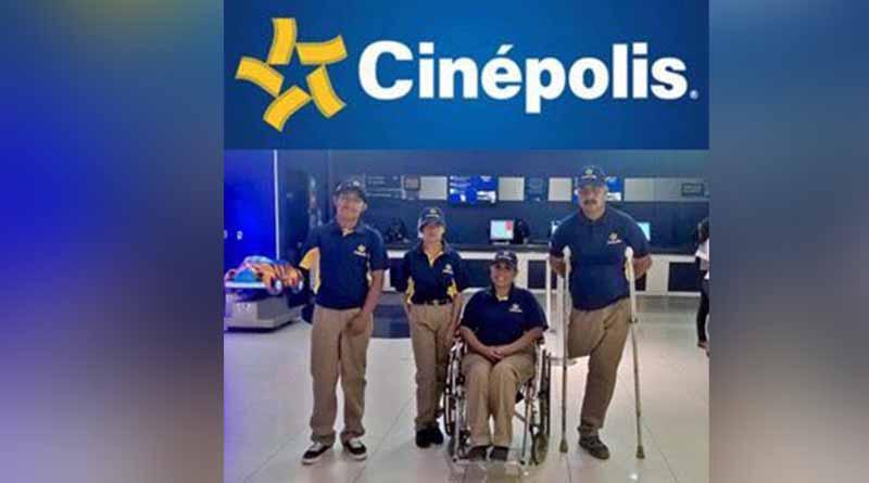 Por primera vez, se integran 30 personas con discapacidad al ámbito laboral en el municipio
