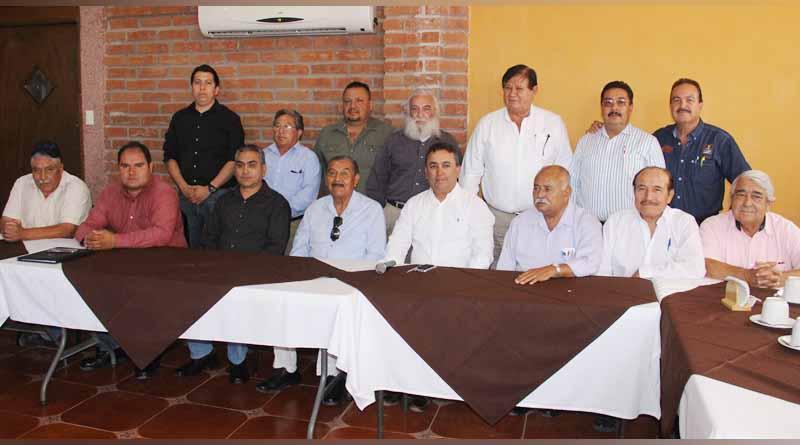 Gobierno Municipal Sigue Ejemplo de Benito Juárez, Invirtiendo en la Educación. FPC