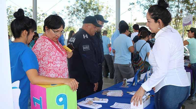 Más de 300 personas del municipio de La Paz se han beneficiado con la atención psicológica que otorga el Instituto Municipal de la Mujer
