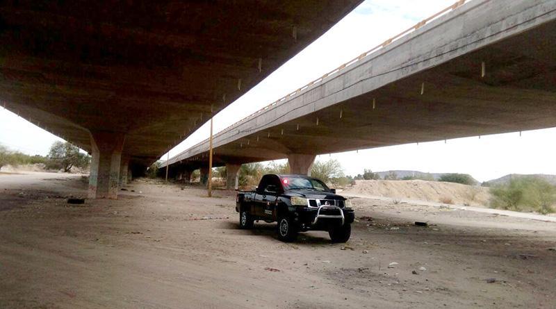 Puente de la colonia 8 de octubre no tiene fallas estructurales: Protección Civil