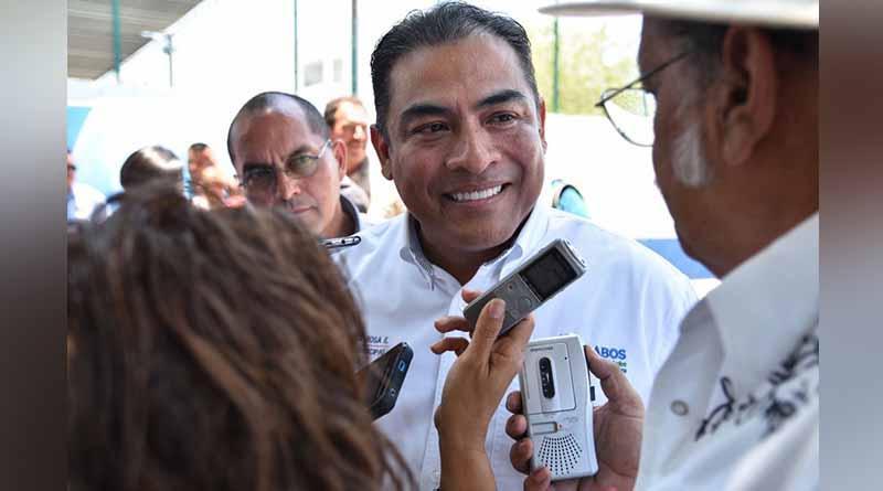 Recupera XII Administración Municipal confianza en contribuyentes: Alcalde