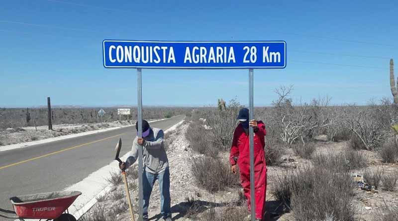 Reparación de caminos impulsa el desarrollo de las comunidades rurales: Carlos Lascurain