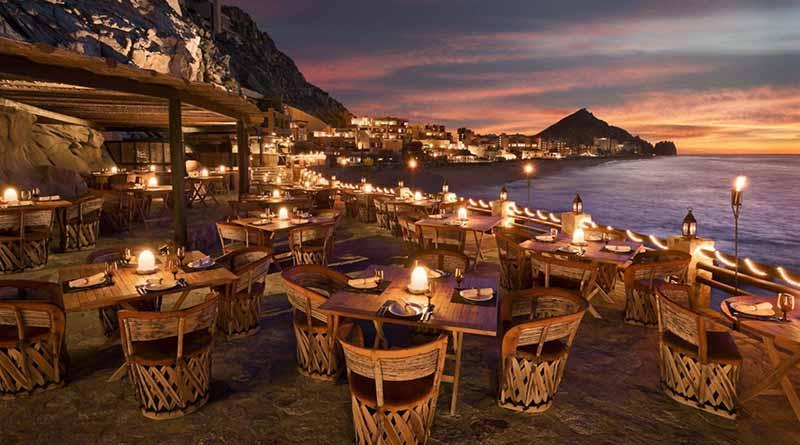 2 Hoteles de Los Cabos entre los mejores cien del mundo