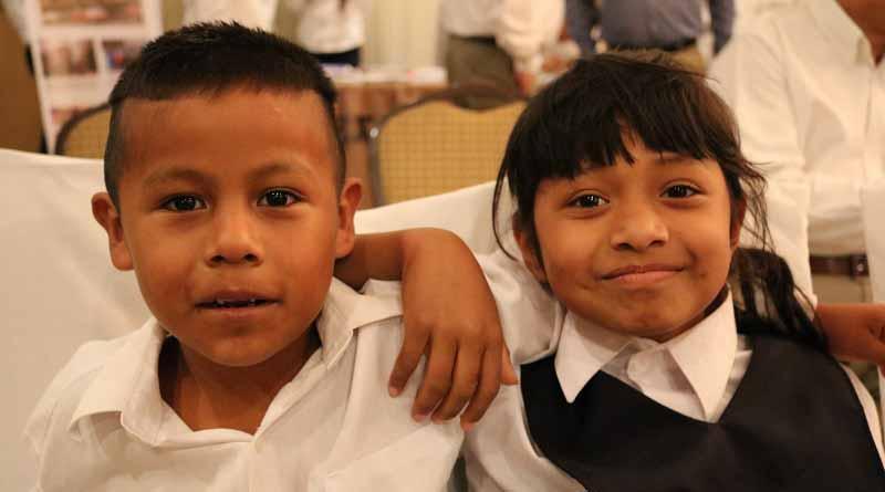 Atendió programa de niños migrantes a dos mil 71 alumnos de educación básica en ciclo escolar 2016-2017:SEP
